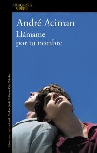 foto portada libro llámame por tu nombre descargar gratis epub