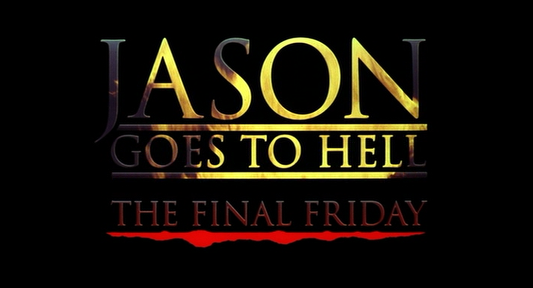 Then & Now Movie Locations: Jason Goes to Hell: The Final Friday