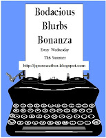 Bodacious Blurbs Bonanza