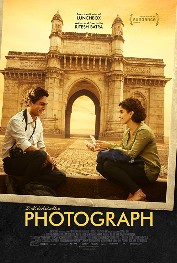 Download film Photograph (2019) HD