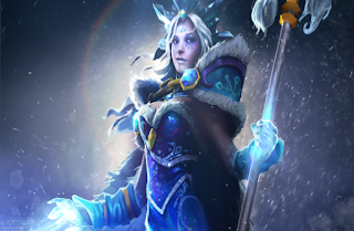 http://www.mediafire.com/download/g680b1q2rjbzybk/Ascendant_Crystal_Maiden-Loadingscreen.rar