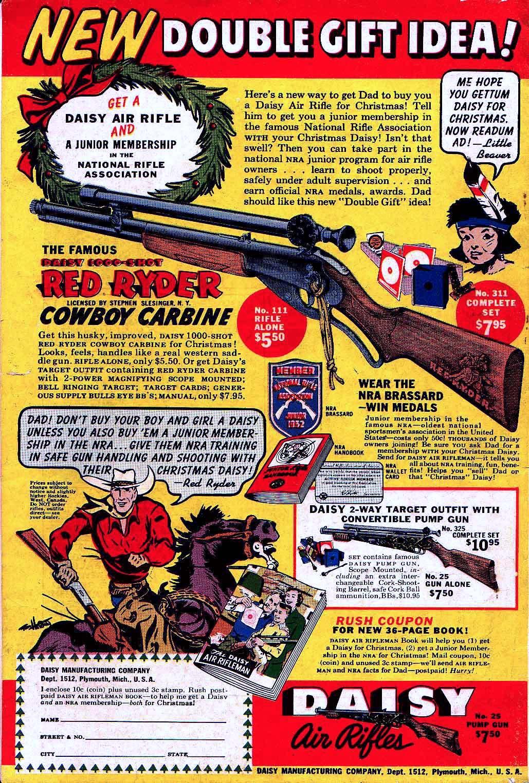 Action Comics (1938) 164 Page 43