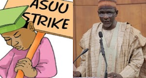 """""""ASUU Strike To Be Called Off Within A Week""""- Federal Government"""