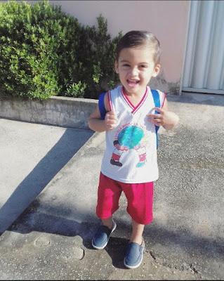 Tristeza em Anapurus! Criança de 03 anos morre vítima de afogamento