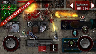 SAS Zombie Assault 3 V3 Mod Apk Free Download Unblocked For Android