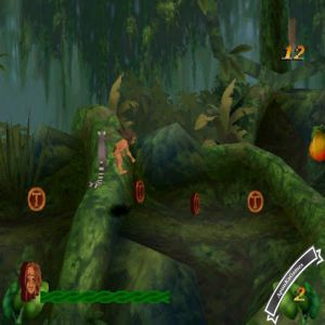 Download Tarzan Game Setup