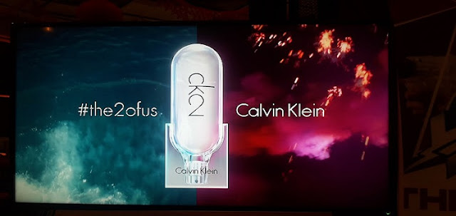 Calvin Klein Mengeluarkan Produk Parfum Yang Memiliki Aroma Seperti Semen Dan Batu Beton