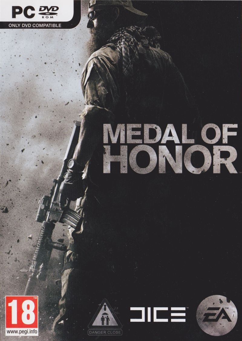 descargar medal of honor para pc