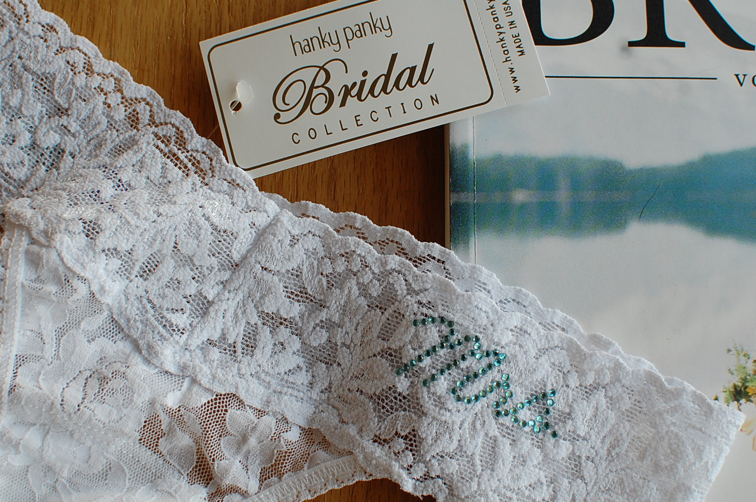 The Bride's Guide: 6 Essential Items to Prepare for Your Wedding Day