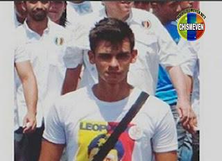 Liderín, activista de Voluntad Popular, aparentemente se suicidó
