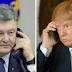 Авдеевка, Донбасс и визит Порошенко в США: стали известны ключевые и неожиданные детали ночного разговора президентов США и Украины