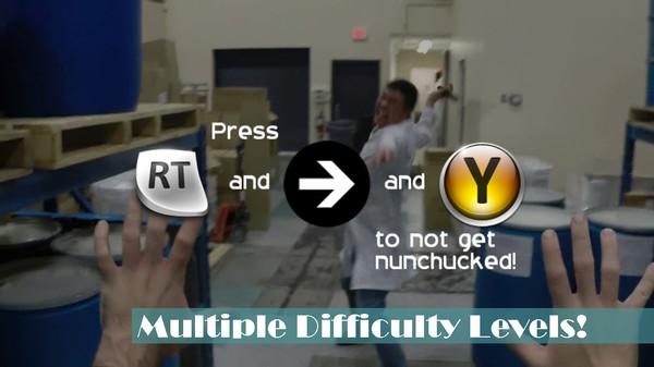 Press X to Not Die PC Full Version Screenshot 3