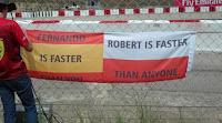 Robert Kubica Grand Prix Hiszpanii Barcelona