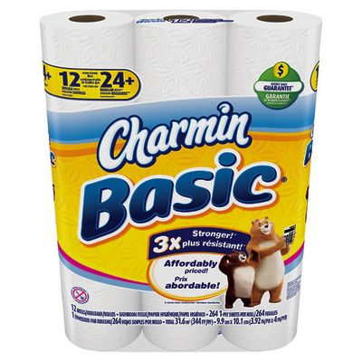 Charmin toilet paper coupons 2018