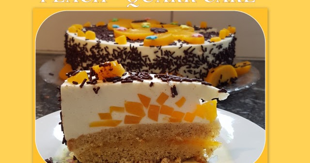 Spelt Sponge Cake Recipe