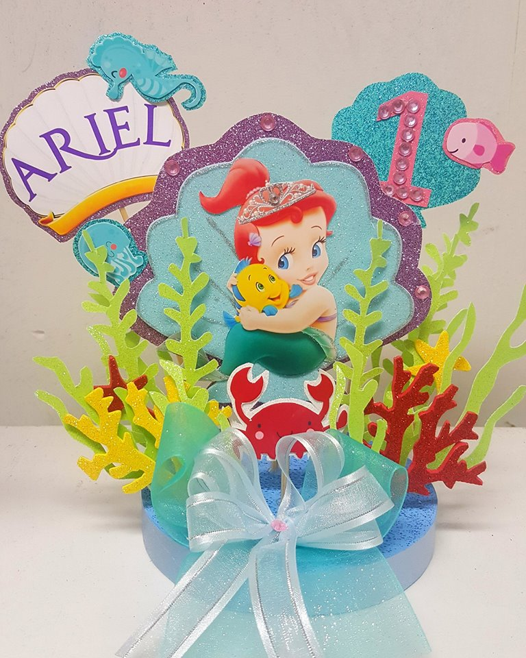 Adriana's Creations: CAKE TOPPERS
