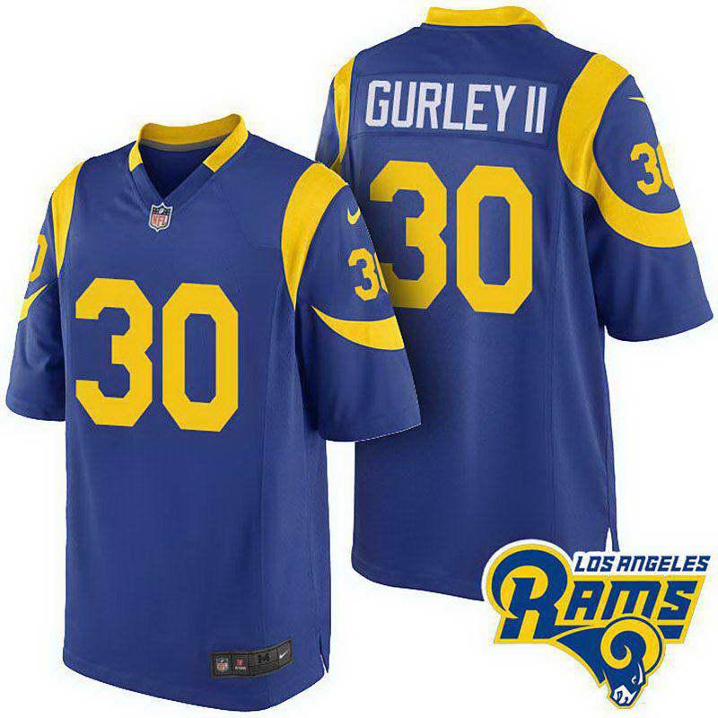 ELITE Los Angeles Rams T.J. McDonald Jerseys