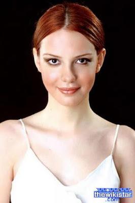 قصة حياة سيلين سويدر (Selen Soyder)، عارضة أزياء تركية، من مواليد 1986