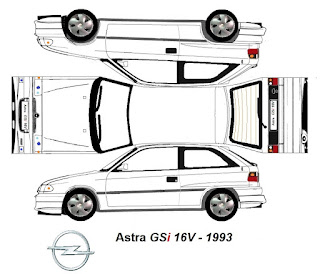 3 Door Vauxhall Vectra Chevrolet Vectra Wiring Diagram