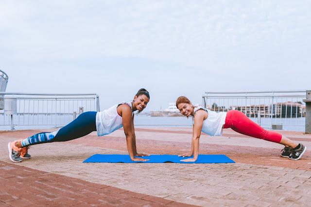 Ashtanga Yoga How to do Ashtanga Yoga Benefits of Ashtanga Yoga