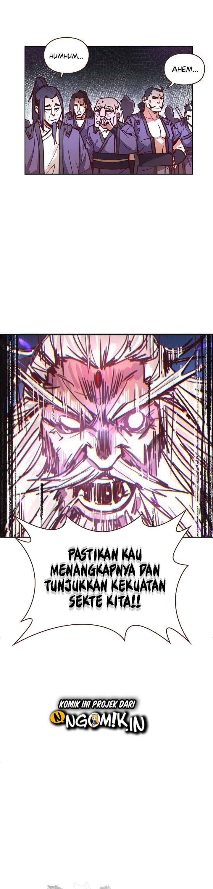 Life and Death: The Awakening Chapter 14 Bahasa Indonesia