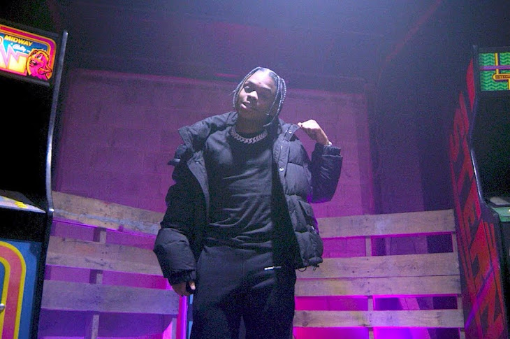 Watch: 42 Dugg - Not Us Featuring Lil Baby & Peewee Longway