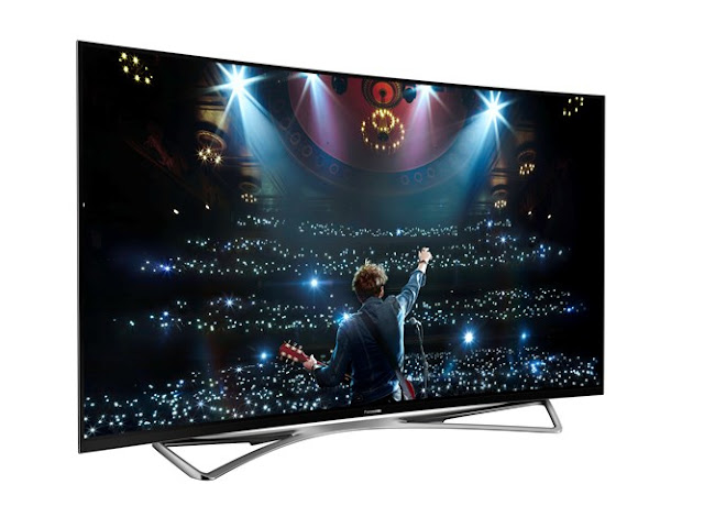 Panasonic Viera 4k ultra HD TV