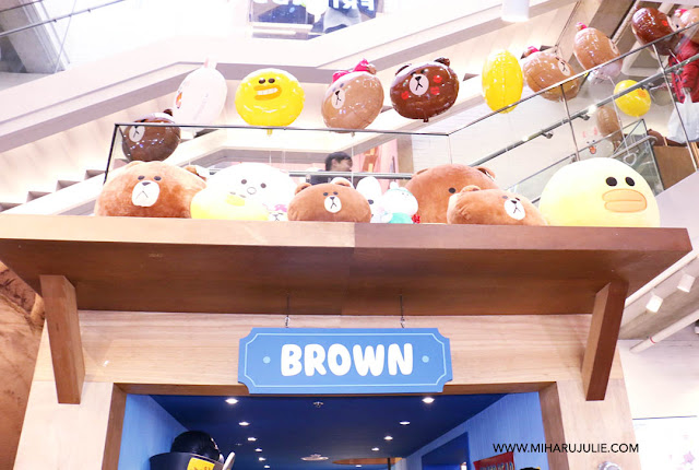 LINE FRIENDS STORE & CAFE – Seoul
