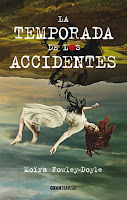 Resultado de imagen de la temporada de los accidentes