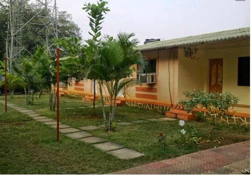 Nagaon cottages