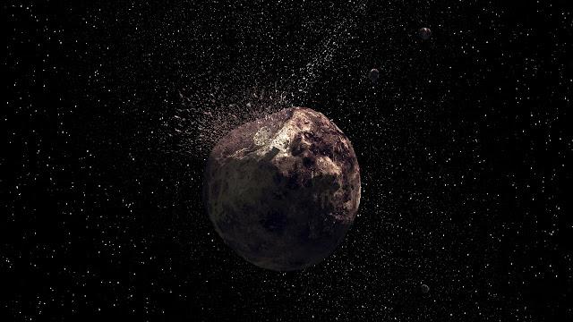 Երկրին խոշոր աստերոիդ է մոտենալու.տեսանյութ