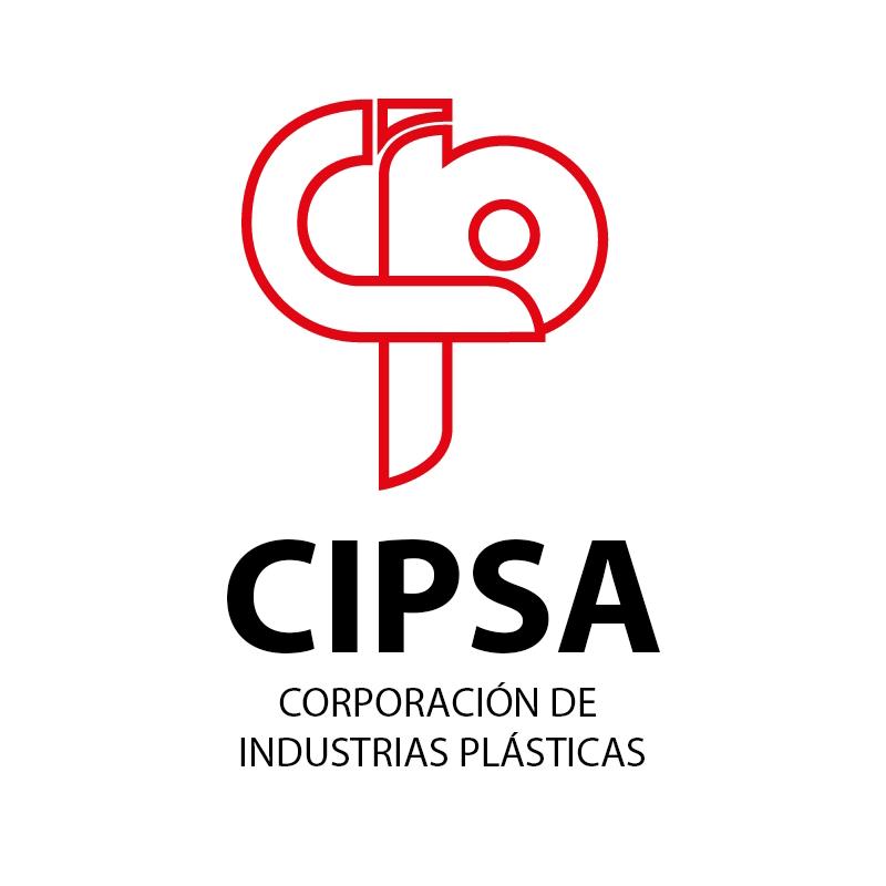 Logo CIPSA - Auspiciador III Congreso Internacional de la Industria Plástica, Lima, Perú, abril 2020