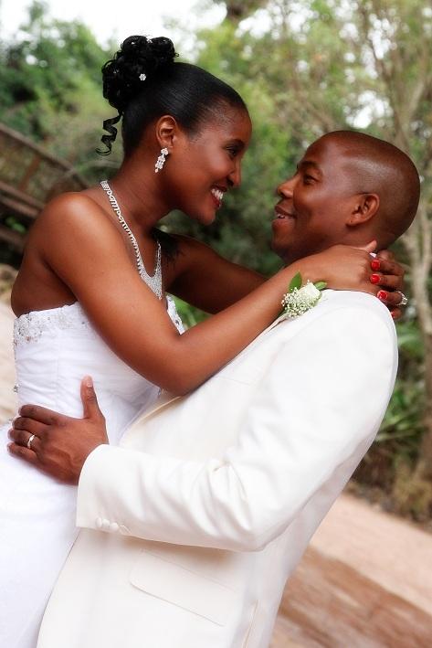 Steal The Look Zuma S Daughters Wedding Wedding Bells