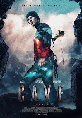 Cave 2016 DVD Custom NTSC Sub