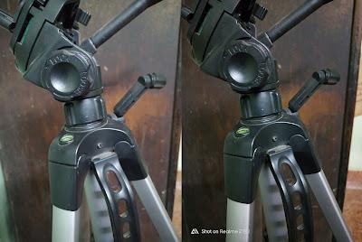 Camera comparison : Asus Zenfone Max Pro M2 vs Realme 2 Pro