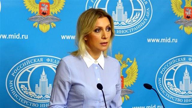 Russia tells White House it will not return Crimea to Ukraine