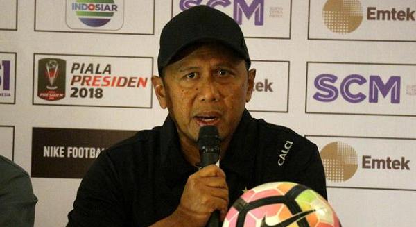 Terungkap! Inilah yang Membuat Sriwijaya FC Dikalahkan Bali United