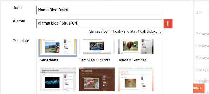 Cara Membuat Dan Mengelola Blog Dengan Mudah, Berikut Panduannya