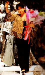 Tren Fashion Desainer Terkenal Di Indonesia