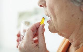 benefícios do omega 3 em capsulas para idosos