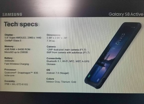 samsung-galaxy-s8-active-specifications