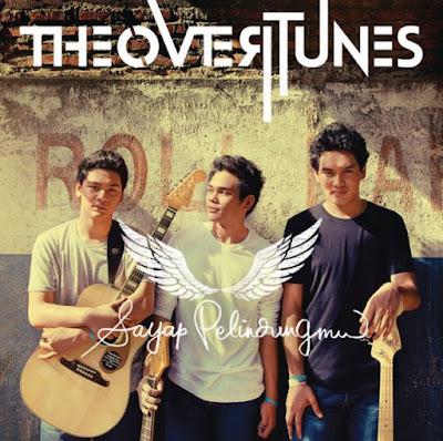 Kumpulan Lagu Mp3 The Overtunes Album Selamanya