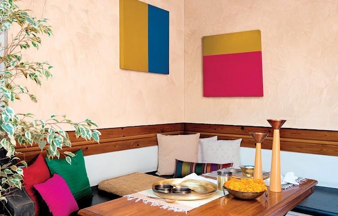 Inspirasi Warna Menarik untuk Ruang Keluarga Terasa Lebih Hangat dengan Asian Paints