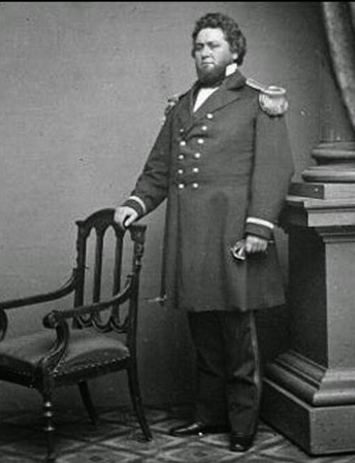 Union Brigadier General picture 1