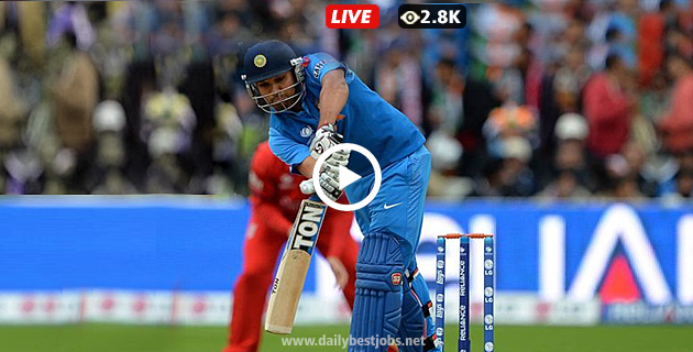 IND Vs HK Live Streaming Cricket Scores Online Asia Cup 2018