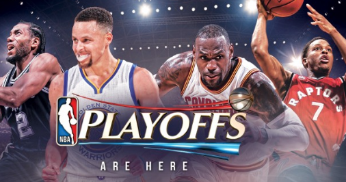 2018 NBA Playoffs: matchups, Schedule, Results by Series, Live stream, TV Channel, west and east conferences