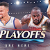 NBA Playoffs 2018: Schedule, Results by Series, dates, Live Channel, Brackets (Updated 25 April).