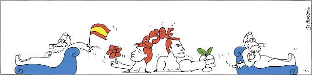 Humor en cápsulas. Para hoy lunes, 17 de octubre de 2016