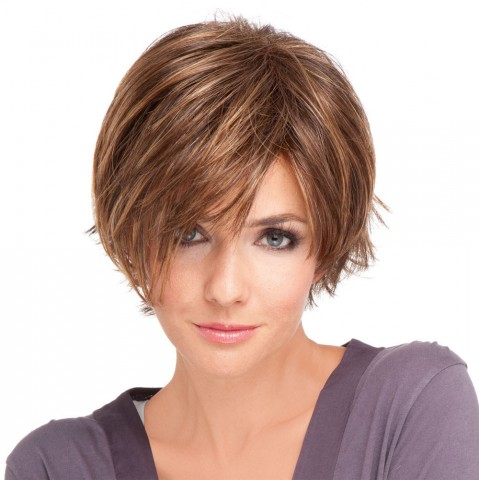 Frisuren Dicke Haare Kurz Frisuren Trend 123