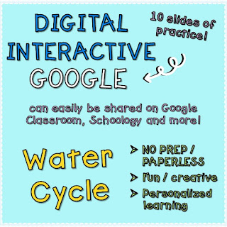 https://www.teacherspayteachers.com/Product/Water-Cycle-Digital-Interactive-Practice-3764422